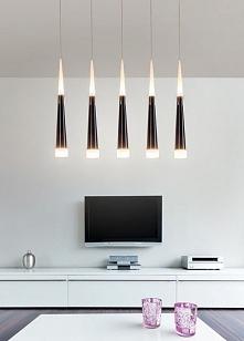 Lampa wisząca OSLO V - dostępna w =mlamp=