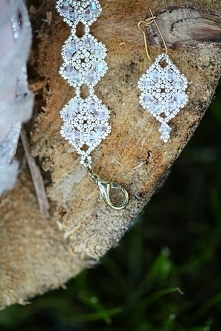 Moja biżuteria ślubna :)