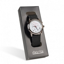 Zegarek na rękę dla spóźnialskich Kliknij w zdjęcie, by przejść do sklepu! Sm...