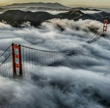 San Francisco, USA ❤