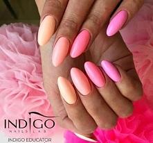 Piękne paznokcie na lato - ...