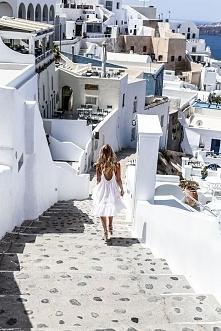 Santorini, za 2 dni tam jedziemy motocyklem ;)