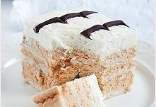 Ciasto toffi – bez pieczeni...