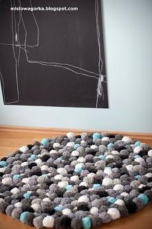 jaki piękny dywan