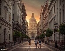 St Stephen's Basilica - Budapeszt, Węgry