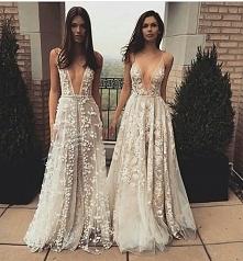 Bajeczne suknie