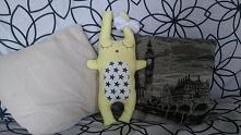 Sprzedam pięknego cytrynowego króliczka z nietypowym brzuszkiem :-) cena to 3...