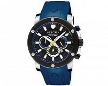 Aztorin.Fajny męski zegarek.