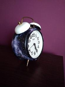 Kosmos *. * nowe życie starego zegarka :) zapraszam na stronę fb Is it just m...