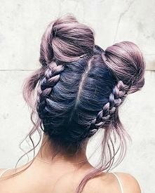 Komu się podoba ta fryzurka ? <3
