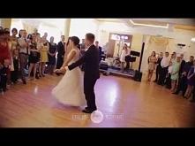 Pierwszy Taniec | Walc wiedeński | Kasia&Piotr przepięknie<3