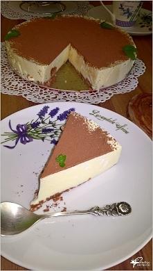 Ciasto cytrynowy puszek *pr...