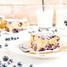 Fenomenalne ciasto ucierane...