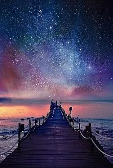 Nie rezygnuj z marzeń. To, że coś nie dzieje się teraz, nie znaczy, że nigdy nie nastąpi...