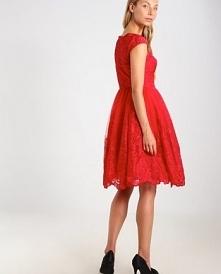 Piękna koronkowa sukienka Chi Chi London DIONE.