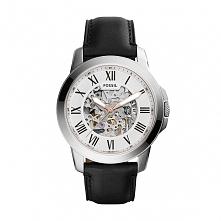 Fossil ME3101 męski zegarek automatyczny, mechaniczny nakręcany ruchem ręki, ...