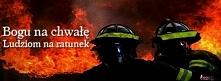 OSP to moje życie, to nie tylko praca. A co Wy myślicie o strażakach ochotnikach oraz o tych z państwowego systemu?