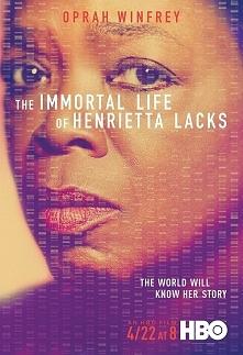 Niesmiertelne życie Henrietty Lacks (2017) dramat Opowieść o tym jak bardzo w życiu człowiek musi walczyć o siebie i o swoją rodzinę . Bardzo polecam !!!! Ocena 7/10