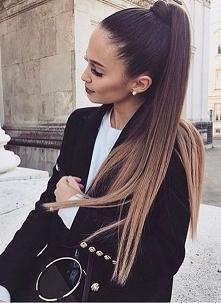 piękne włosy ❤️❤️❤️