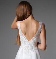 Sprzedam piękną suknię ślub...