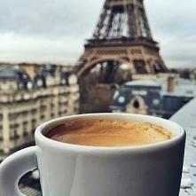 Kawa w takim miejscu ❤