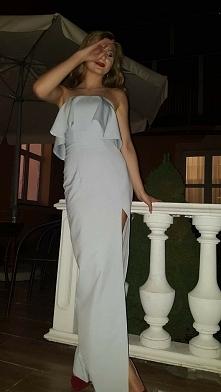 sukienka, moja nowa miłość
