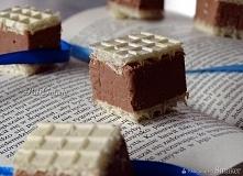Domowa czekolada  Przepis jest dość stary i pamięta czasy, kiedy to w sklepac...