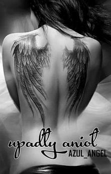 tatuaż skrzydła
