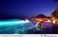 Malediwy...