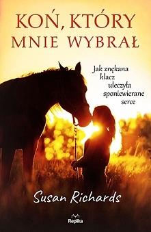 Nie trzeba być znawcą koni, żeby zaczytać się w tej książce. Jestem na to dobrym przykładem. Myślę, że aby znaleźć w niej upodobanie, wystarczy być otwartym na tę niezwykłą wieź...