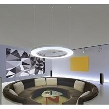 BPM 10176.04 ALBERTA Oprawa wisząca 1250 LED biała     Rodzina lamp wiszących...