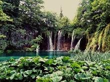 Chorwacja- Plitwickie Jeziora