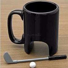 Gracie w golfa?