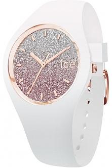 Ice Watch 013431 nowy kobiecy model zegarka z kolekcji Ice Lo zasilany bateri...