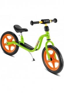 Rowerek biegowy PUKY LR 1 dla dzieci od trzech lat