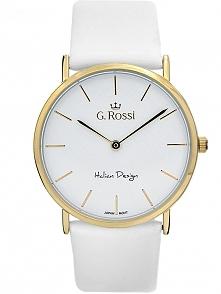 NOWOŚĆ! Zegarek damski GINO ROSSI  - Kliknij na zdjęcie aby zajrzeć do sklepu!:)