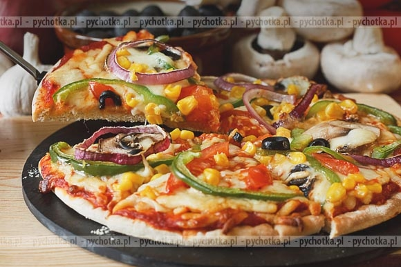 Pizza Barcelona