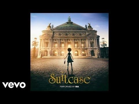 Sia - Suitcase (Audio)
