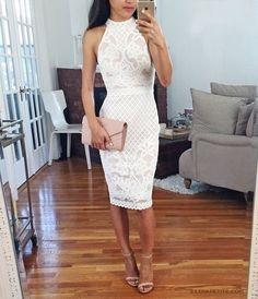 Niesamowita sukienka!