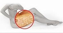 Ocet jabłkowy likwiduje cellulit w magiczny sposób!