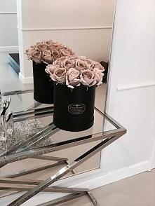 flowerbox od tendom.pl w domu naszej klientki