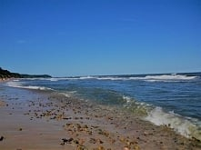 Polskie morze równie piękne - Władysławowo