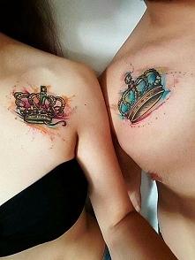 tatuaz dla pary :)