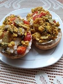 Ulubione niedzielne śniadan...