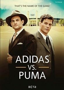 Adidas kontra Puma (2016) biograficzny, dramat wojenny Historia oparta na faktach jak dwaj pomysłowi bracia zakładają firmę produkującą buty. Jednak jak to w rodzinie bywa zaczy...
