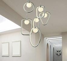 Lampa wisząca ANELLO - dostępna w =mlamp=