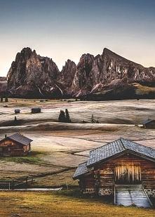 Seiser Alm, Italy