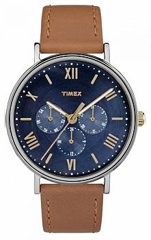Timex TW2R29100 subtelny ze...