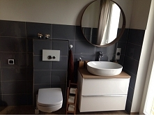 łazienka cz.1