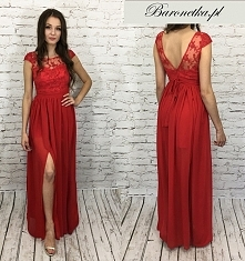"""Sukienka """"Venus"""" od Baronetki"""
